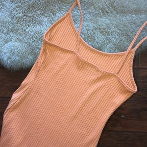Urban Outfitters Dresses - Urban outfitters - XS ribbed mini dress
